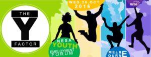 NESA Youth Employment Forum @ Pullman Melbourne on the Park | East Melbourne | Victoria | Australia