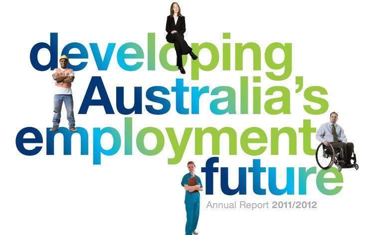 NESA Annual Report 2011/12
