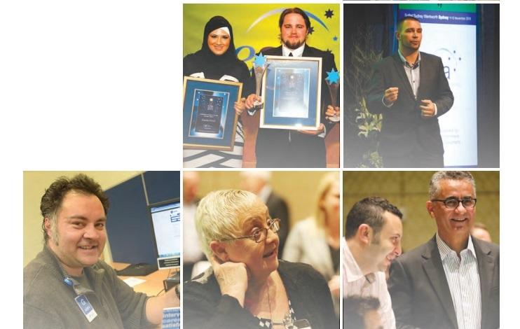 NESA Annual Report 2013/14