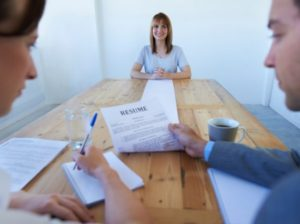 How to Write that Winning Resume webinar @ ONLINE