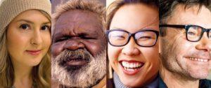 Indigenous Cultural Awareness @ National broadcast