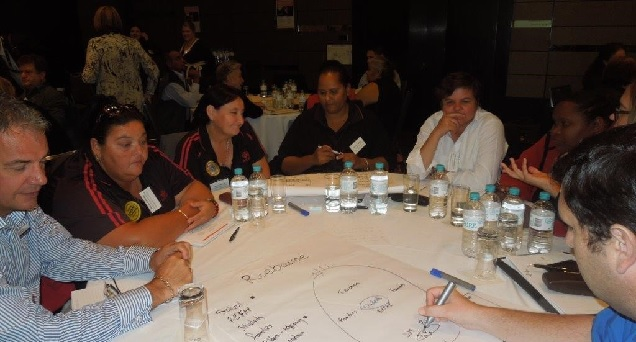 The Roebourne crew Cropped - Indigenous forums