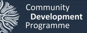 CDP - Community Development Programme (CDP)
