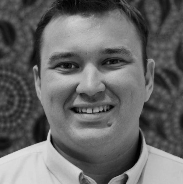 Joel Anderson - NESA Youth Employment Forum 2017 - speakers