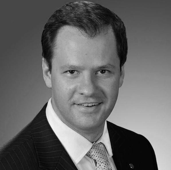 The Hon Ed Husic MP