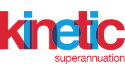 Kinetic logo - KINETIC SUPER