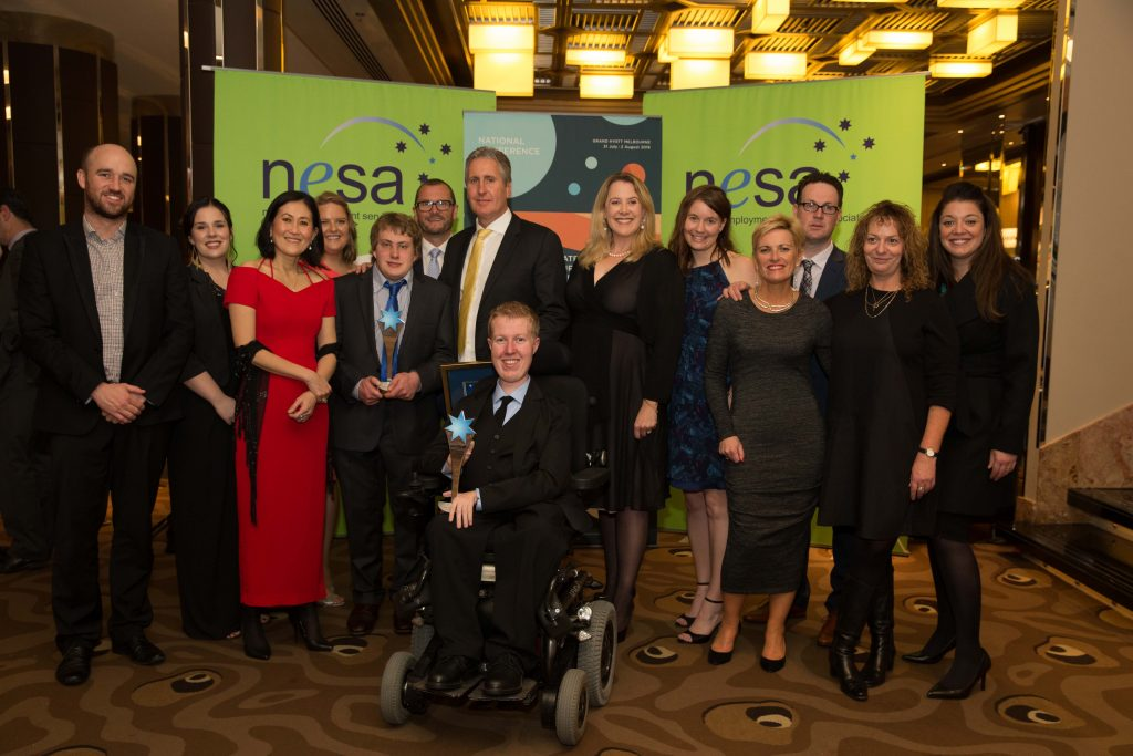 NESA AWARDS 2016 hi res 7510 1024x683 - NESA Awards for Excellence Gala Dinner