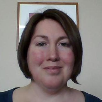 Rebecca Herbertson - Meet our trainers