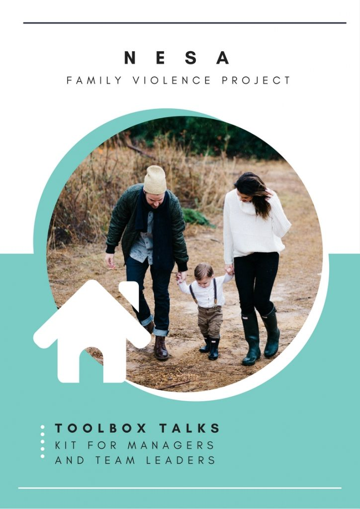 NESA Family Violence Project Cover 1 724x1024 - NESA Family Violence Toolkit
