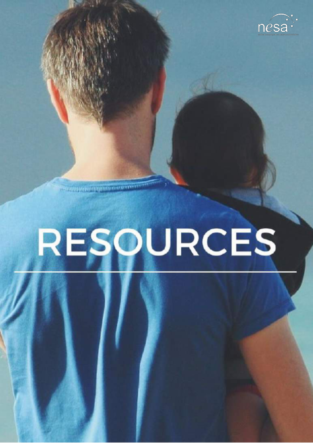 NESA Family Violence Project Resources cover - NESA Family Violence Toolkit