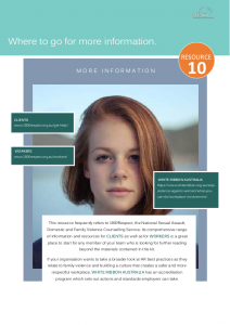 Resource 10 cover 212x300 - NESA Family Violence Toolkit