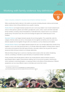 Resource 9 cover 212x300 - NESA Family Violence Toolkit