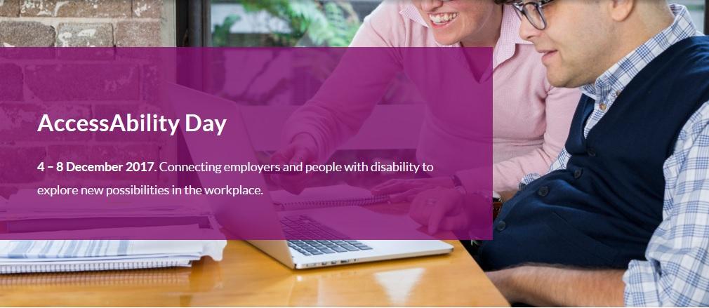 Accessability Day