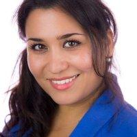 Ana Rajaeian Clariti Group NESA Industry Partner