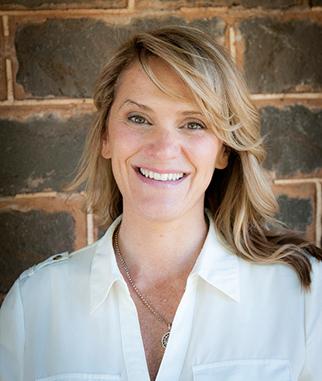 NESA Training Partner Maria Smith Bounce