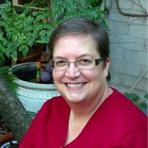 NESA Training Partner Lesley West