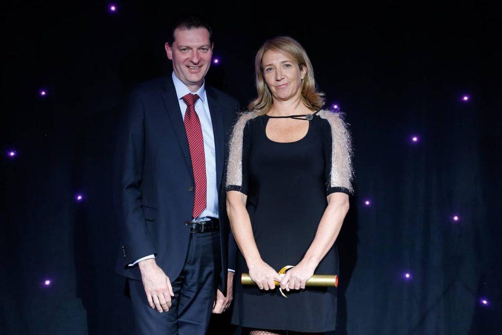 Discovery Grant Winner 2017 Emma Crichton