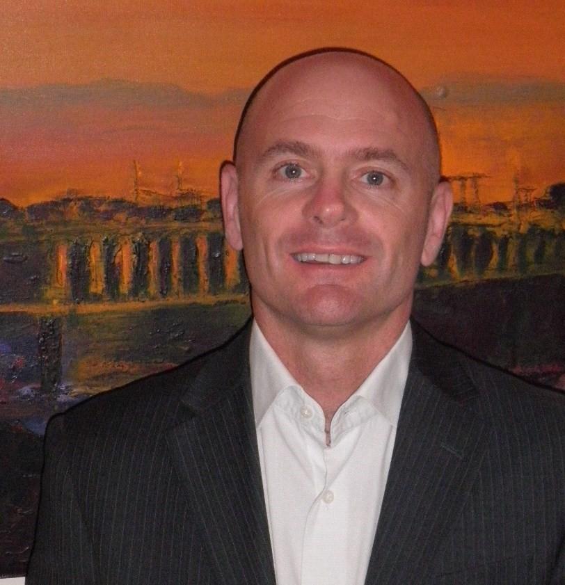 NESA Training Partner Paul Morgan Betterlink Group