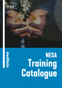 Training Catalogue 211x300 - Pre Bid Stakeholder (Employer and Community) Engagement Strategies Workshop