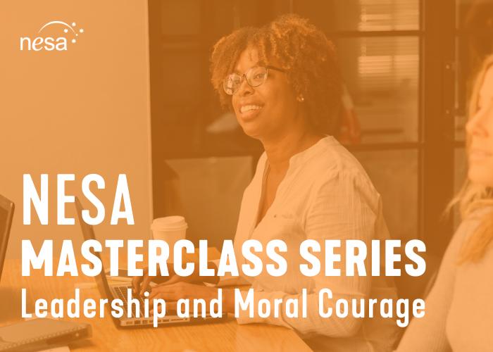 NESA Masterclass Nov 18 Homepage and SM - Home | National Employment Services Association - NESA