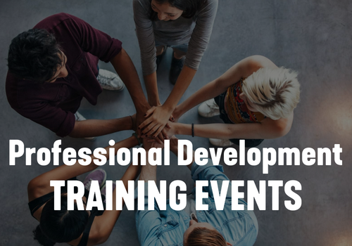 PD Training Event Banner for homepage - Home | National Employment Services Association - NESA