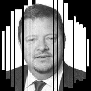 2018 NESA Conference Speaker Chris Newman