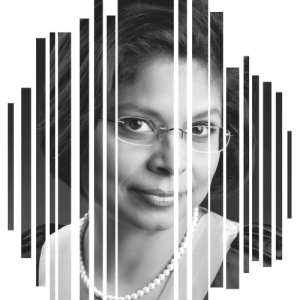 NESA National Conference Speaker Dr Vinita Godinho