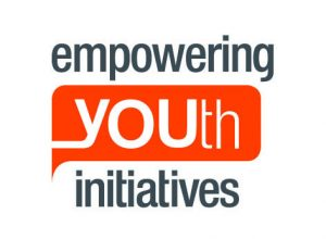 Empowering YOUth Initiatives (EYI) Logo