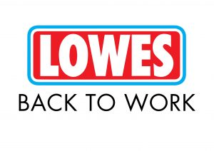 NESA National Conference Exhibitor 2018 Lowes Back to Work