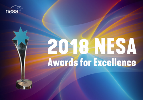 NESA AWARDS FOR EXCELLENCE