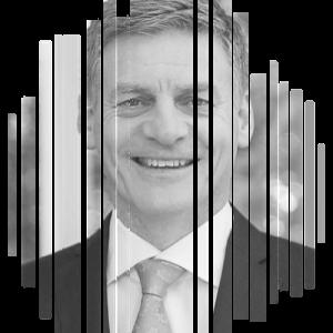 2018 NESA Conference Speaker Sir Bill English