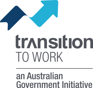 Transition to Work logo - Employment Services Programs | Transition to Work (TTW)