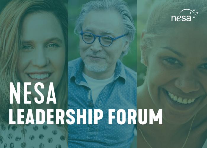 NESA Leadership Forum 1 Nov Banner Homepage and SM - Home | National Employment Services Association - NESA