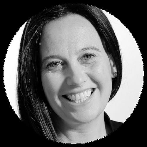 Rebecca Nicholls NESA Board - Our Board