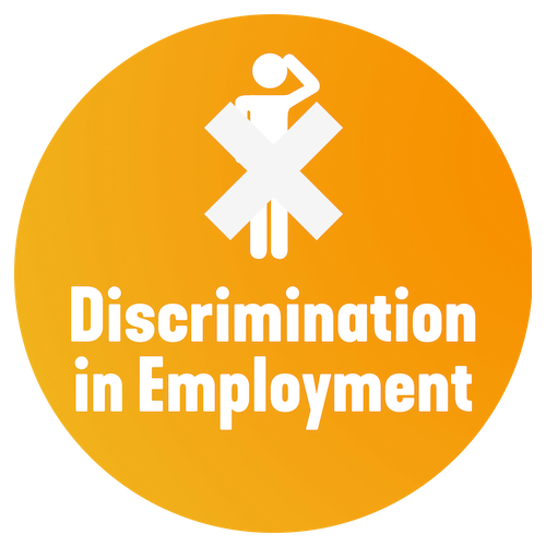 Discrimination in Employment - Practitioner Toolkit