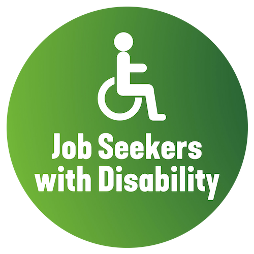 Job Seekers with Disability - Practitioner Toolkit