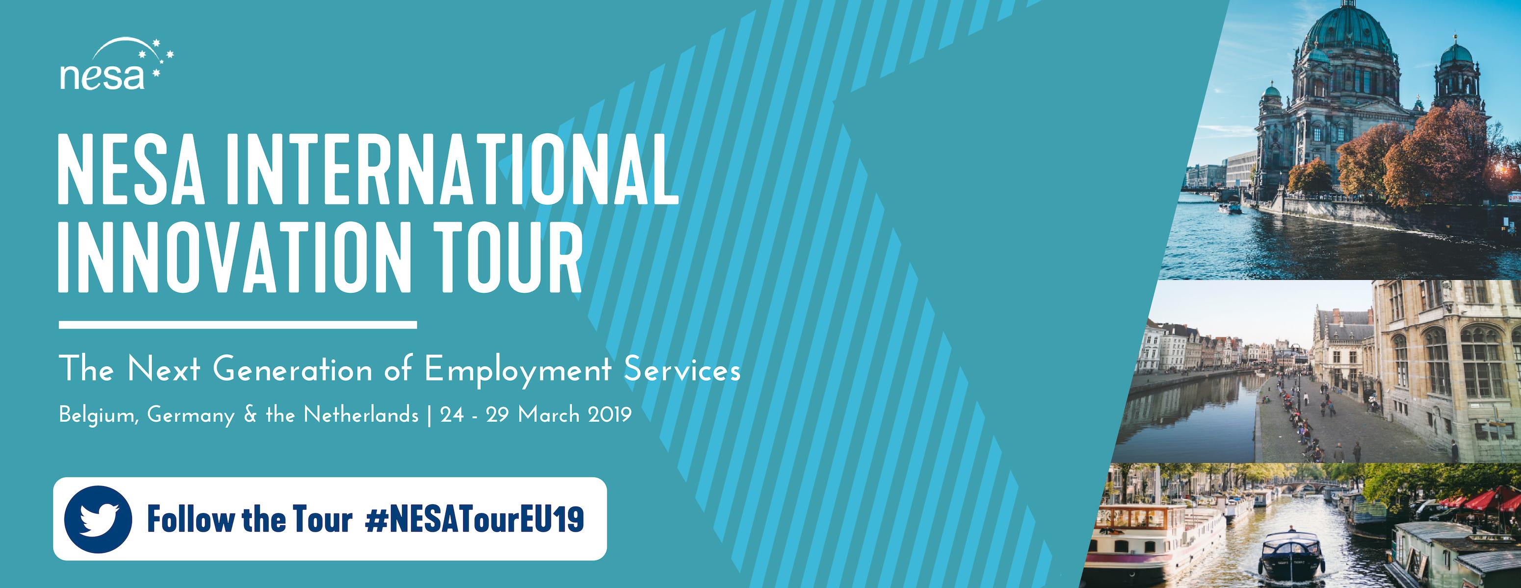 NESATourEU19 NESA Homepage Banner 2 - Home | National Employment Services Association - NESA