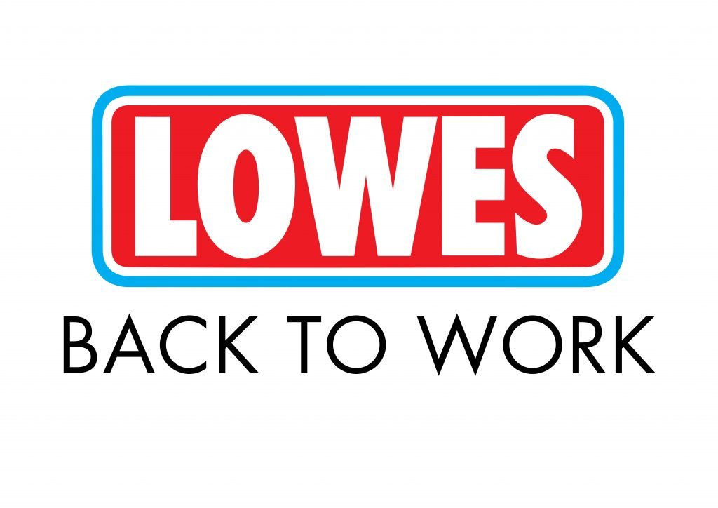 LOWES Back to Work