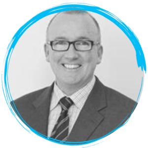 Paul Diviny Blue Circle 300x300 - Employer & Job Seeker Objections Clinic