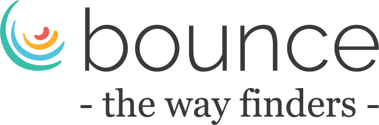 Bounce Logo Dark - NESA Industry Partner |  Bounce Consulting