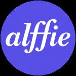 Alffie Logo
