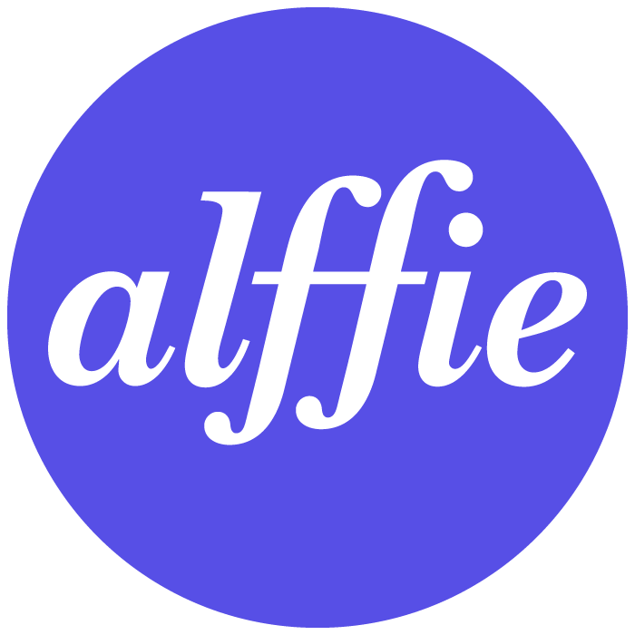 alffie logo circle deep violet - 2019 NESA Awards for Excellence