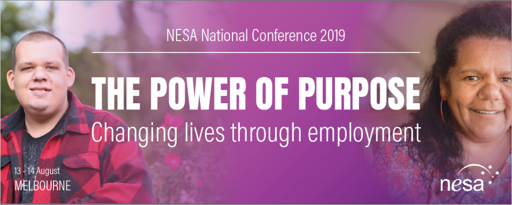 NESA National Conference 2019