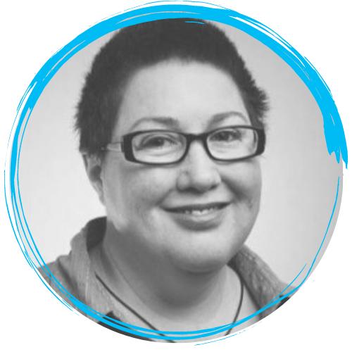 Rebecca Herbertson Blue Circle - The Art of a Quality Referral – Addressing job seeker barriers