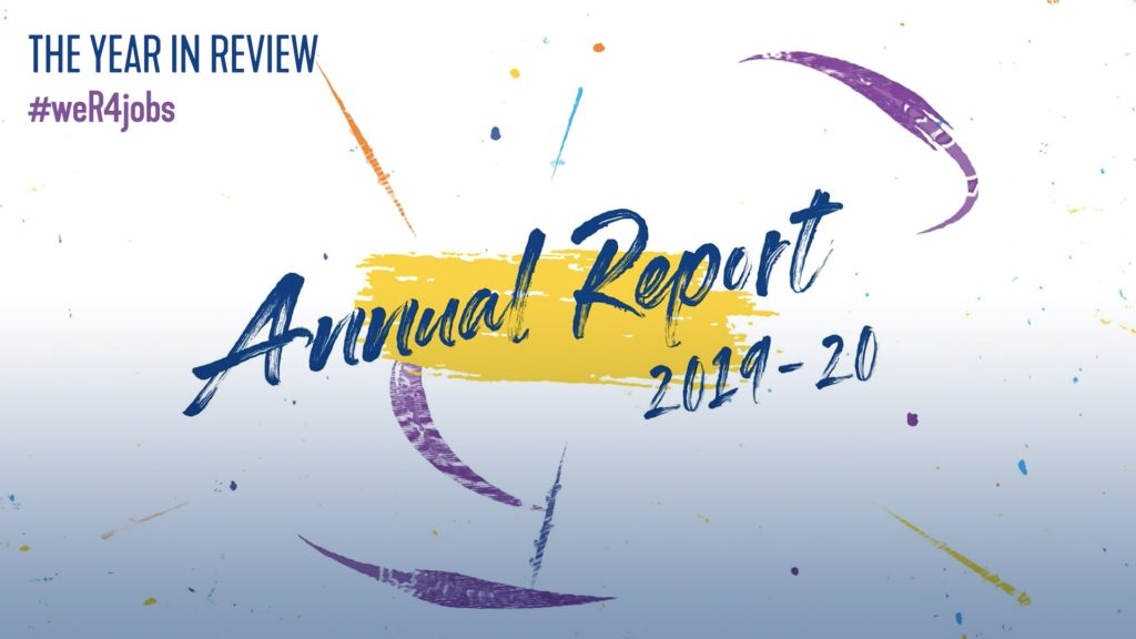 Annual Report Cover image website 1024x576 - Home | National Employment Services Association - NESA
