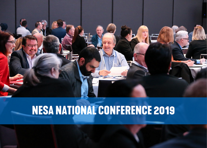 National Conference Banner - Home | National Employment Services Association - NESA