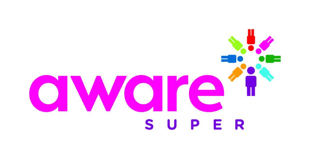 Aware Super Logo