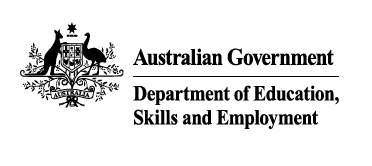 Dept Education Skills and Employment Low Res PNG - NESA National Conference 2021