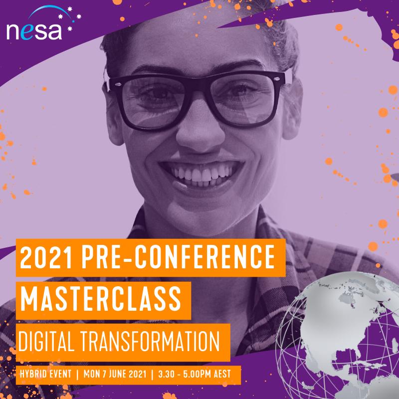 National Conference 2021 Social Media 12 - NESA National Conference 2021