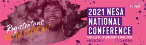 NESA National Conference 2021 @ QT Canberra